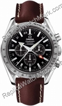Omega Speedmaster Broad Arrow GMT 3881.50.37