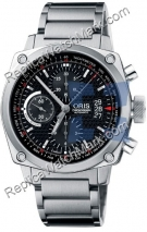 Oris BC4 Mens Chronograph Watch 674.7616.41.54.MB