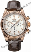 Omega Co-Axial Chronograph 4650.20.32