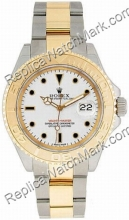 Swiss Rolex Oyster Perpetual Yachtmaster Mens Watch 16.623-WSO