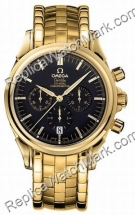 Omega Co-Axial Chronograph 4141.50