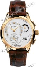 Glashutte PanoMaticReserve Mens Watch 90-03-01-01-04