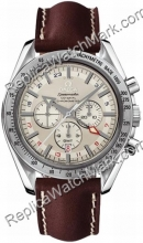 Omega Speedmaster Broad Arrow GMT 3881.30.37
