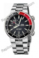 Oris Carlos Coste Limited Edition Mens Watch 643.7584.71.54.MB