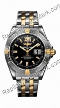 Breitling Windrider Cockpit Mens Watch B4935053-B7-478