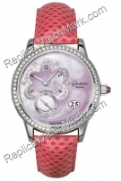 Glashutte Pink Passion Ladies Watch 90-01-52-52-04