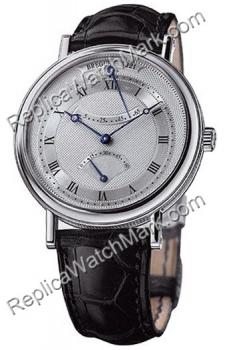 a4a857b4553 Desconto relógios de mergulho   Breguet Classique automática Ultra ...