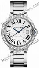 Cartier Ballon Bleu - Medium we9006z3