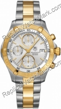 Tag Heuer Aquaracer Automatic Chronograph caf2120.bb0816
