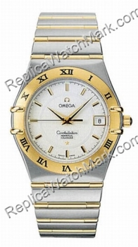 Exclusive mens watches : Omega Constellation 1252.30 ...