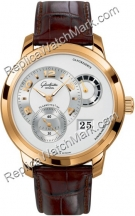 Glashutte Panomaticreserve XL Mens Watch 90-03-31-11-04