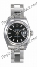 Rolex Oyster Perpetual Datejust Lady Ladies Watch 179160-BKSO