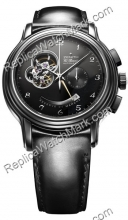 Hommes Zenith Chronomaster Open XXT Watch 03.1260.4021.95.C614