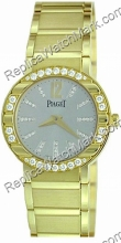 Piaget Polo en or jaune 18 carats Ladies Watch G0A26032