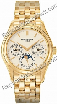 Patek Philippe Grand Complications Perpetual Calendar 5136/1j-00
