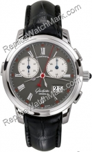 Glashutte Senator Rattrapante Mens Watch 99-01-03-03-04