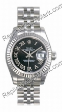 Rolex Oyster Perpetual Lady Datejust Ladies Watch 179.174-BKSKRJ