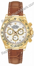 Rolex Oyster Perpetual Cosmograph Daytona Mens Watch 116.518-WAL