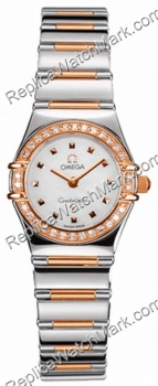 Omega Constellation My Choice 1368,71