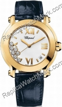 Chopard Happy Sport 18kt Gold 277471-5001 (27/7471)