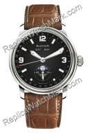 Blancpain Leman Moon Phase Calendar Mens Watch 2863-1130-53B