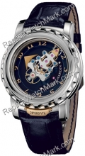 Ulysse Nardin Freak 28'800 VH Mens Watch 020-88
