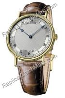 Breguet Classique automática Ultra Slim Mens Watch 5157BA.11.9V6