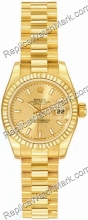 Rolex Oyster Perpetual Lady Datejust Ladies Watch 179.178-CSP