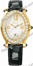 Chopard Happy Sport Oval 277000-0008 (27/7000-23/11)
