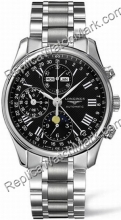 Longines Master Complications L2.673.4.51.6 (L26734516)