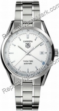 Tag Heuer Carrera Twin Time wv2116.ba0787