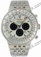 Breitling Navitimer Heritage Steel Mens Watch A3535021-G5-430A