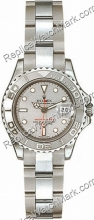 Rolex Oyster Perpetual Lady Yachtmaster Ladies Watch 169622-GYSO
