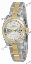Rolex Oyster Perpetual Datejust Ladies Lady ver 179.163-São Paul