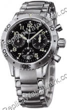 Breguet Type XX Transatlantique Ladies Watch 4820ST.D2.S76