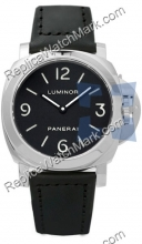Panerai Luminor Base Mens Watch PAM00112