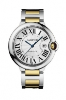 Cartier Ballon Bleu - Large w69009z3
