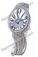 Breguet Reine de Naples Ladies Watch 8918BB.58.J39.D00D