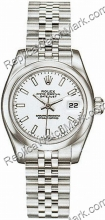 Rolex Oyster Perpetual Datejust Lady Ladies Watch 179160-WSJ