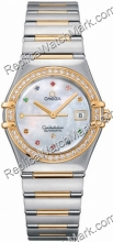 Omega Constellation Iris My Choice 1.396,79