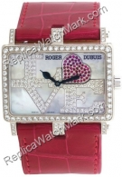 Roger Dubuis-Too Much 'Ladies Diamond-Love Watch T26 86 ND1R 0-S