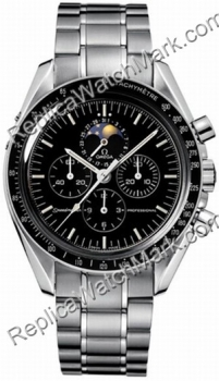 Omega Speedmaster Moon Phase 3576.50