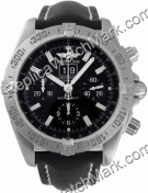 Breitling Windrider Blackbird Mens Watch A4435910-B8-435X