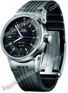 Oris Nico Rosberg Williams F1 Team Limited Mens Watch 635.7586.7