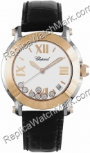 Chopard Happy & Steel Sport Gold 278492-9001 (27/8492)