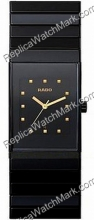 Rado Ceramica Black Mens Watch R21347162
