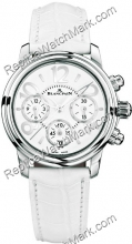 Blancpain Flyback Camelia Ladies Watch 3485F.1127.53B