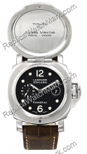 Panerai Luminor Sealand Jules Verne Mens Watch PAM00216