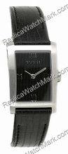Gucci Feminina 8600 Series Black Dial Watch 08630