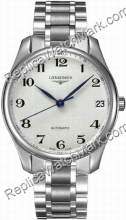 Longines Master Collection L2.665.4.78.6 (L26654786)
